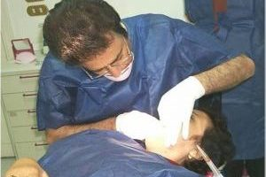Dr Wahib Moussa centre , Implants , cosmetics ceramics , sinos lift , crafting , bleaching ,